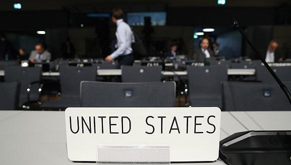 不容易!敘利亞決定加入巴黎協定 美國成「孤家寡人」