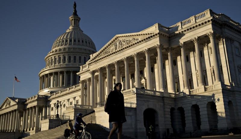 空歡喜!美國稅改最終方案在眾議院「通而不過」