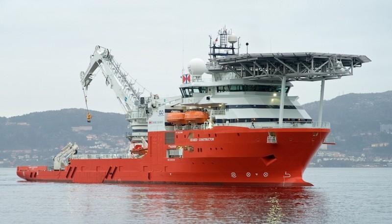 MH370搜索即將重啟 美勘探公司船隻立下軍令狀啟程