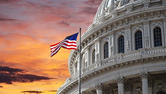 美國會參議院通過《台灣旅行法》 將提交川普簽署