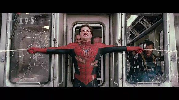 【個人意見】神吐槽!超級英雄一簽協議就準會出事