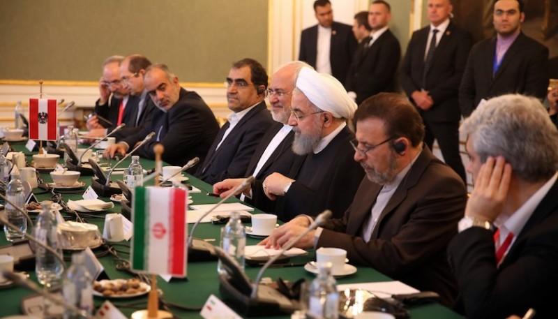 六國外長6日商討伊核協議命運 將力勸伊朗留下來