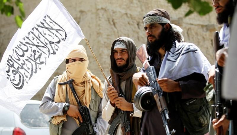 塔利班聯美攻打ISIS要塞 阿富汗和平迎來曙光?