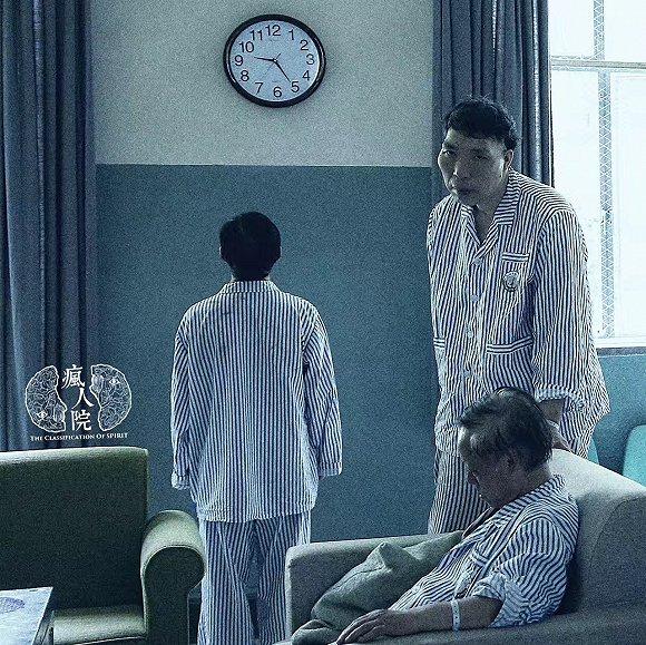"""【專訪】陳嘉上:拍電影是跟老闆「借錢」,觀眾替我""""還"""""""
