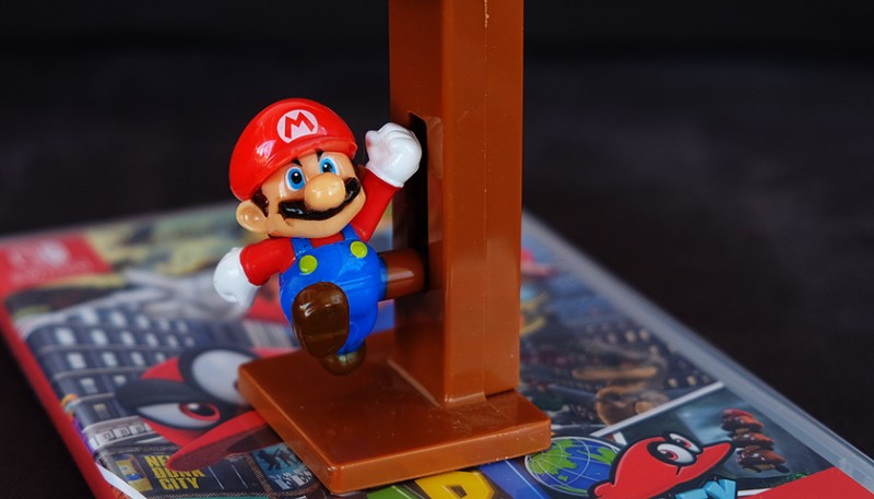 「超級馬里奧」遊戲名字原型馬里奧·賽格爾辭世 終年84歲