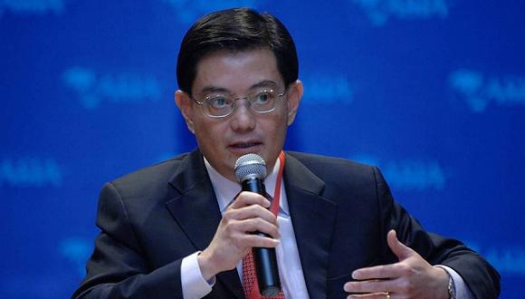 新加坡執政黨公布新一屆中央執委,李顯龍繼任者浮出水面