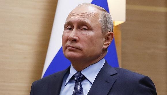 普京回應美「退群」通牒:他們眼紅,我們也會造違禁導彈