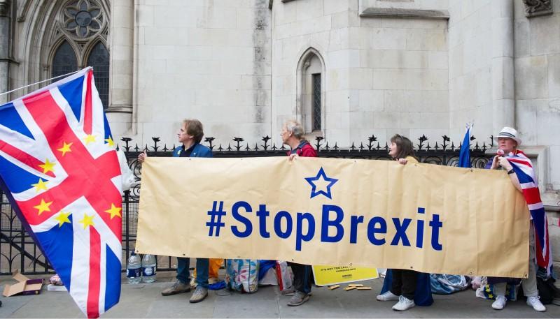 英國能單方面停止脫歐嗎?歐洲法院12月10日裁決見分曉