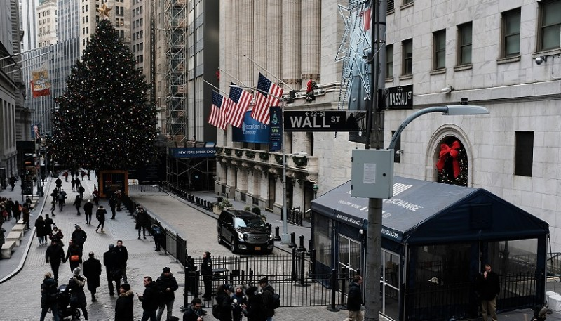 美聯儲鴿派加息引市場不滿,明年路徑將更依賴數據?