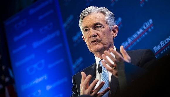鮑威爾重申對加息有足夠耐心:視美國經濟狀況靈活調整
