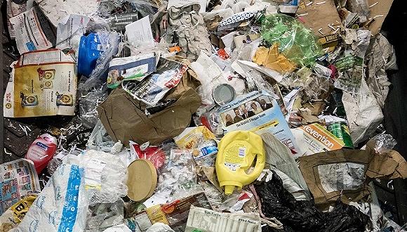 「洋垃圾禁令」執行滿一年,東南亞「接盤國」吃不消尋對策