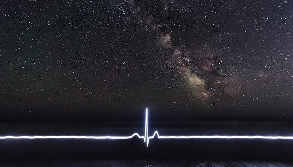 神秘太空信號來自外星人?天文學家:不靠譜!
