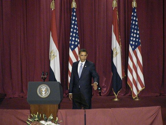 蓬佩奧演講「批鬥」奧巴馬:美國的恥辱時代已經過去