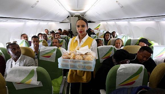ET302航班失事背後:衣索比亞航空的非洲擴張雄心