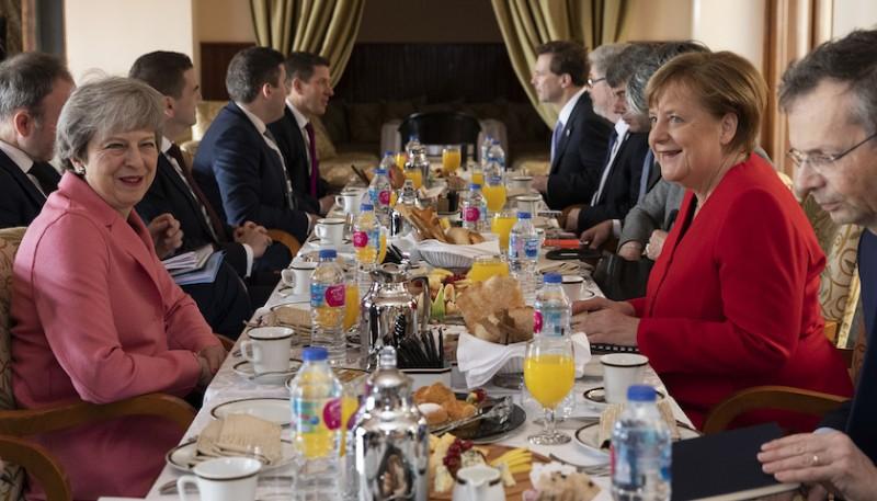 英國推遲脫歐沒跑了?還要看歐盟其餘27國的臉色