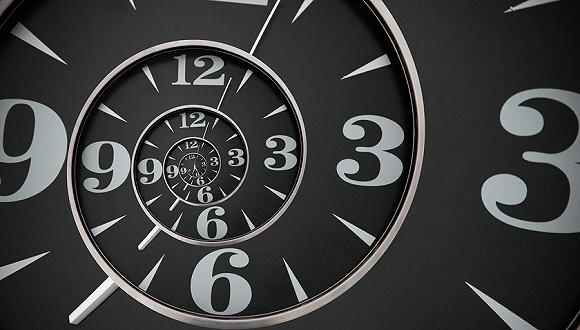 時間「倒流」首次在量子計算機上實現