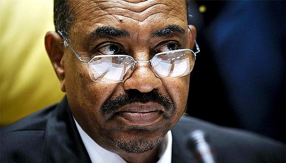 蘇丹國防部長宣布已經逮捕總統,進入3個月緊急狀態