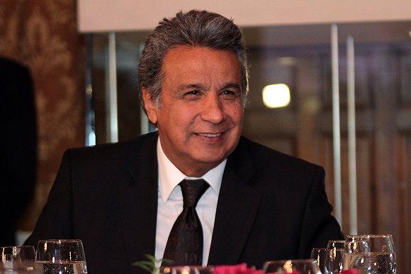 阿桑奇將被引渡至哪裡成謎,厄瓜多總統指責其將使館當間諜中心