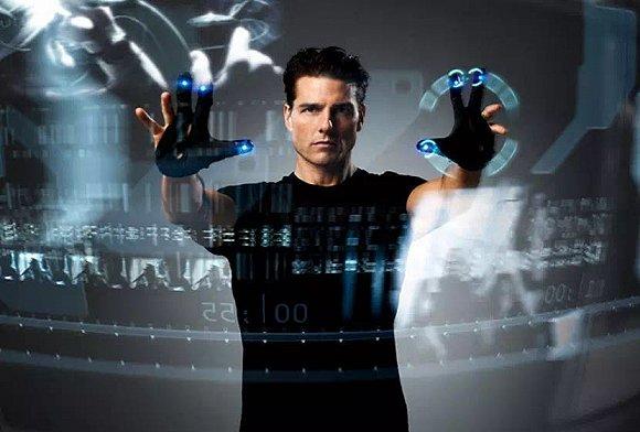 來自2029年電影人的自白:大數據綠燈會、區塊鏈做宣發、5G一秒同步拷貝