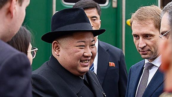 重啟六方會談?輿論關注金正恩與普京今日會談內容