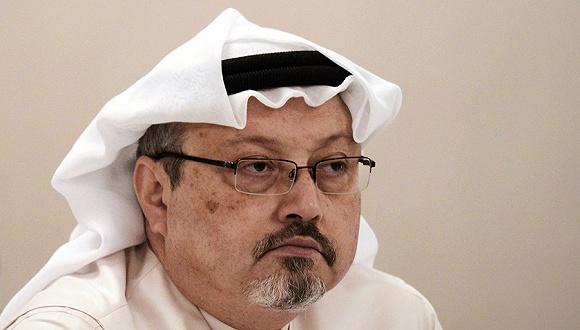 卡舒吉遇害周年臨近:嫌犯被曝在家聚會,美國要沙特抓緊辦