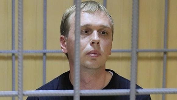 俄反腐調查記者涉毒案反轉,CNN:出乎意料