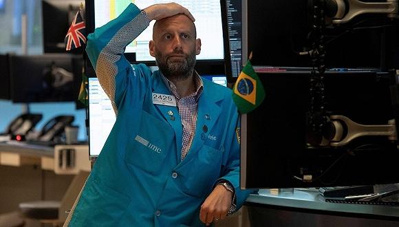 【天下頭條】美國股市因貿易擔憂再度收低 印度計劃7月發射月球探測器