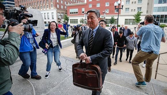 章瑩穎案嫌犯承認綁架殺人,未透露將遺體藏在何處