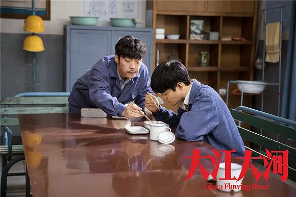 【文娛早報】《大江大河》獲第25屆上海電視節白玉蘭獎最佳中國電視劇 佩德羅·阿莫多瓦獲威尼斯終身成就金獅獎