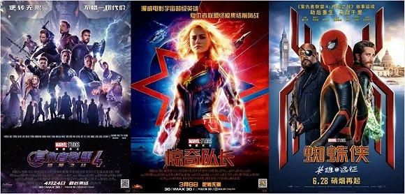 續集電影後勁指數斷崖式下跌,中國觀眾厭倦好萊塢了嗎?