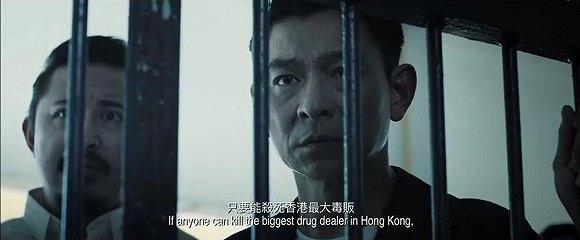 【專訪】《掃毒2》導演邱禮濤:不要說有人逼你,因為你就是貪