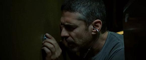 影訊 | 《灰猴》0723上映 西班牙懸疑片《隧道盡頭》定檔0725
