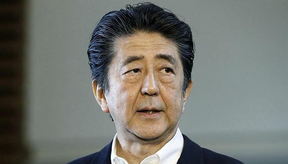 日本政府向麻風病患者家屬正式道歉,安倍承諾「迅速賠償」