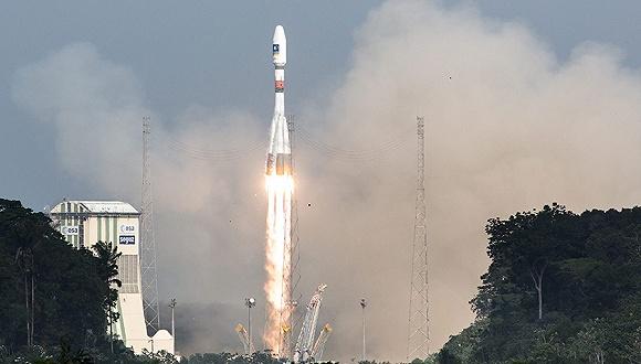 歐盟伽利略導航系統近日服務中斷:24顆衛星全部崩潰