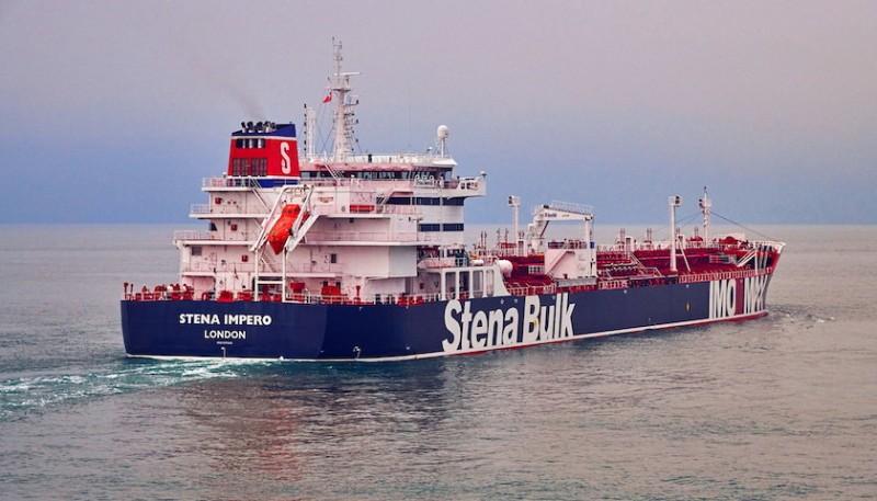 【天下頭條】伊朗扣留一艘英國油輪油價攀升 聯儲官員暗示降息25基點美股齊收跌