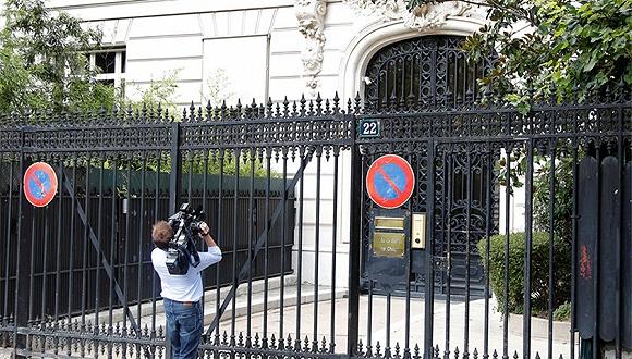 「性醜聞大亨」牽連法國?法官員要求調查愛潑斯坦相關案件