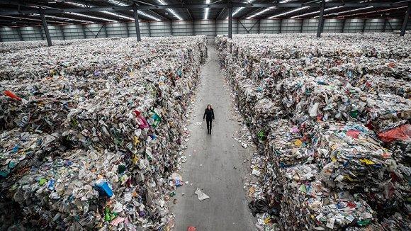 不出口只「內消」:澳洲政府宣布投入9500萬發展垃圾回收