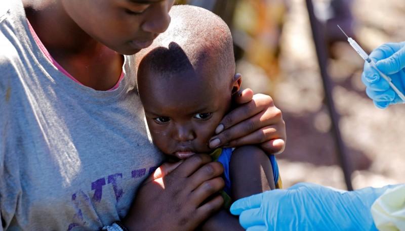 埃博拉將「可治癒」?兩種新葯或提升存活率至90%