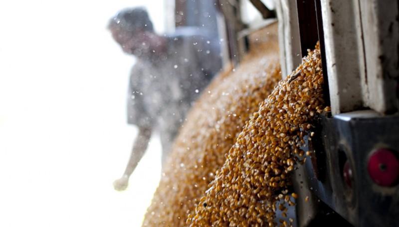 川普要求日本購買大量農產品,以填補對華出口量減少
