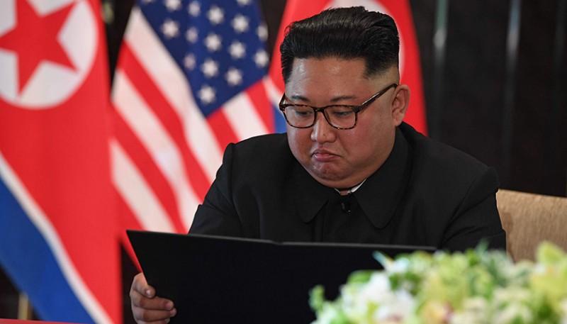 朝鮮譴責文在寅光復節講話:與韓方無話可說,無意再面對面對話