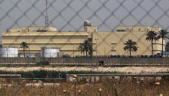 伊朗最高層誓言報復,美大使館敦促公民立即離開伊拉克
