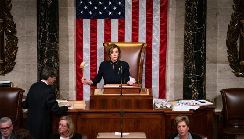 美國眾院限制總統戰爭權,姿態鮮明但只有象徵意義