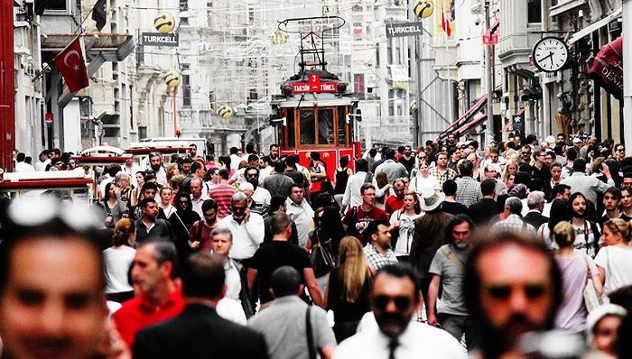 人口激增或銳減,會有帶來哪些影響?