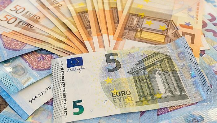 歐洲央行繼續「放水」, 將緊急抗疫購債計劃擴大5000億歐元