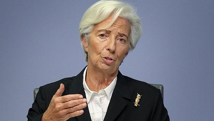 通脹飆升經濟反彈,歐洲央行將適度放緩購債步伐